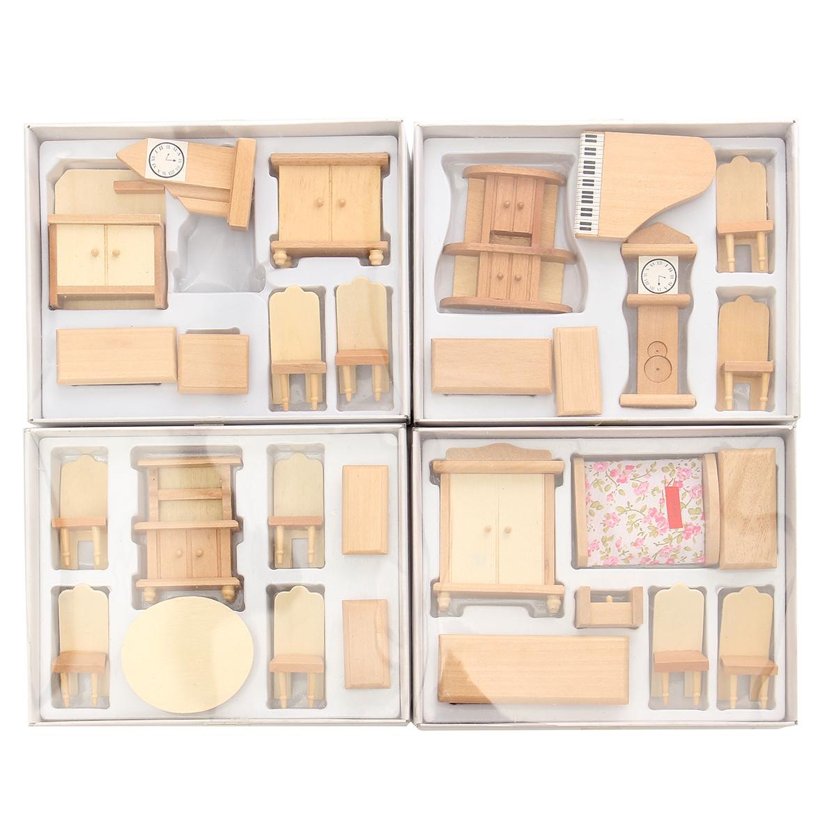 Tempsa miniture kit de meuble accessoire maison de poup e for Accessoires de maison