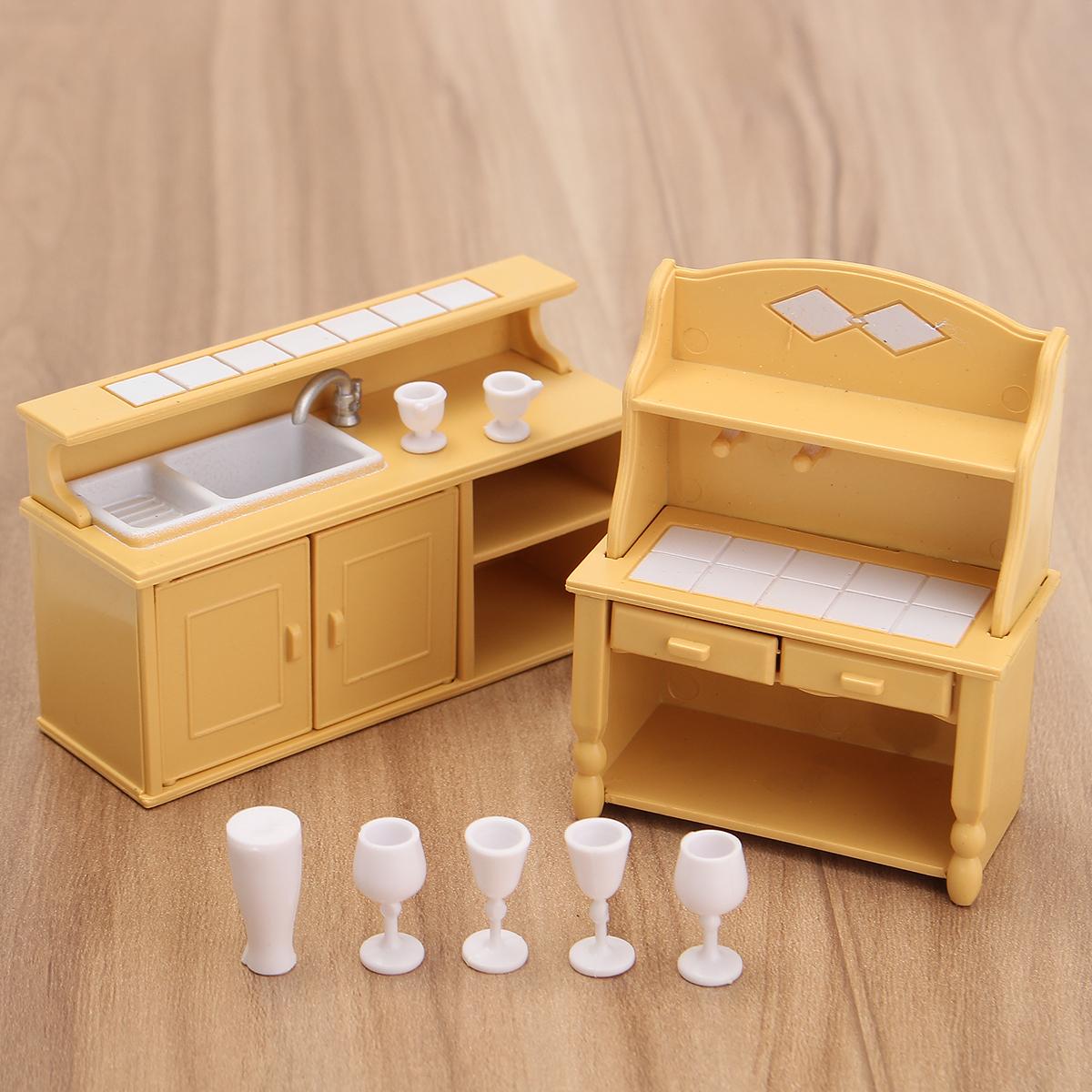 Tempsa miniture cabinet accessoire maison de poup e for Accessoire maison