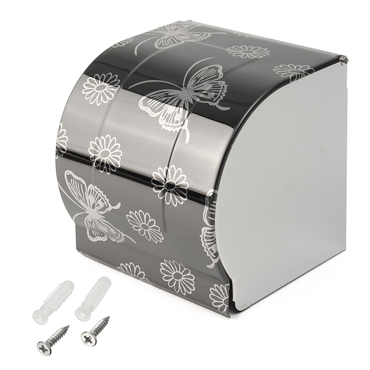 Panneaux Stratifies Salle De Bain Leroy Merlin ~ tempsa porte papier hygi nique rouleau papillon salle de bains